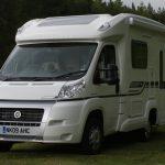 Bessacarr E510 Compact exterior